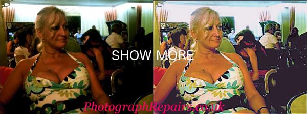 Photo service prints quality copies of photos